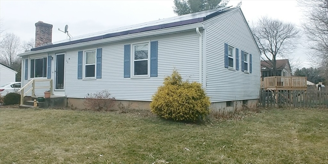 30 Hunting Lane Agawam MA 01001