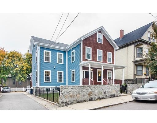 105 Munroe Street, Boston, MA 02119