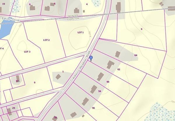 Hiland Rd L:1 Charlton MA 01507