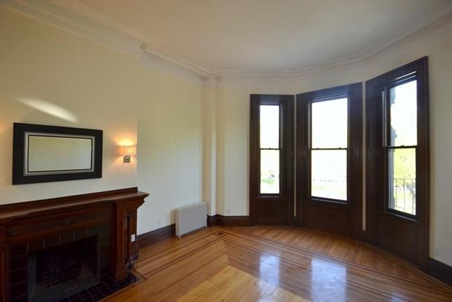 76 Commonwealth Avenue Boston MA 02116