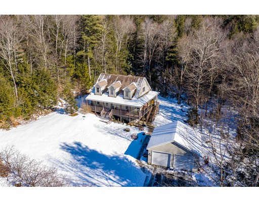24 Bisbee Rd, Chesterfield, MA 01012