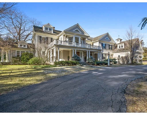 211 Grove St, Wellesley, MA 02482