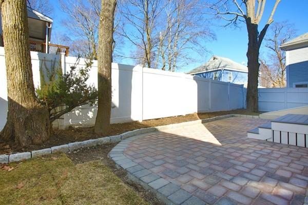 16 Edinboro Terrace Newton MA 02460