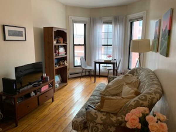 14 Isabella Street Boston MA 02116