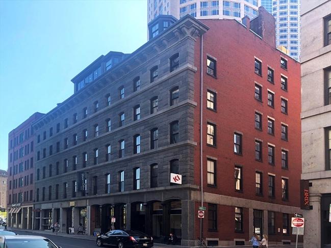 109-115 Broad Street Boston MA 02110