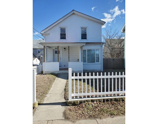 Newly renovated home with 4/5 bedrooms, vinyl siding, nice side yard, off-street parking, close to schools and move in ready. Don't miss out on this great opportunity!! Open House Saturday 2/29 and Sunday 3/1between 11am-1pm