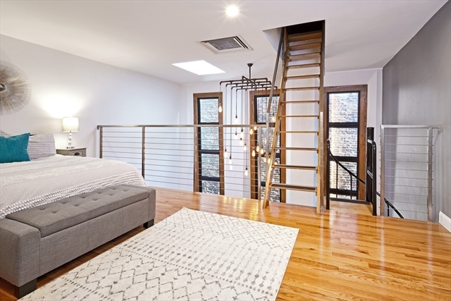 287-295 Hanover St, Boston, MA, 02113, North End Home For Sale