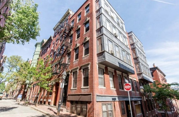 57 Myrtle Street Boston MA 02114