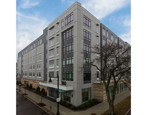180 Telford St 408, Boston, MA 02135