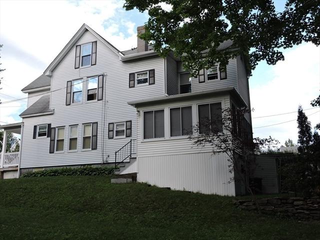 51 Edgell Street Gardner MA 01440