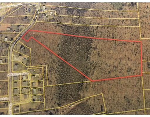 Ready to build your dream home? This is the perfect location, with just over 18 acres of land and 150' of frontage! Nestled and set back off the street with exceptional privacy yet still close to all of the area amenities and highway access! Town approvals have been obtained for zoning as well as conservation, and the wetlands were already flagged.  Passing percs in hand, and is approved by the town for an in-law and shared driveway if desired. This lot also has an approved septic, designed for five bedrooms or less! The driveway area as well as the area where the home would sit have already been cleared while plenty of trees surrounding remain to maintain privacy! Call today for a private tour of this beautiful land! Water and cable available at street. Adjacent Lot available as well for a secluded family compound!