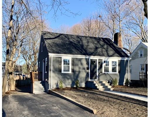 11 Judson Road, Weymouth, MA 02188