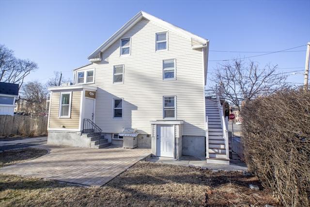 104 Jamaica St., Boston, MA, 02130, Jamaica Plain Home For Sale