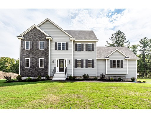 29 FIELDSTONE LANE, Billerica, MA 01821