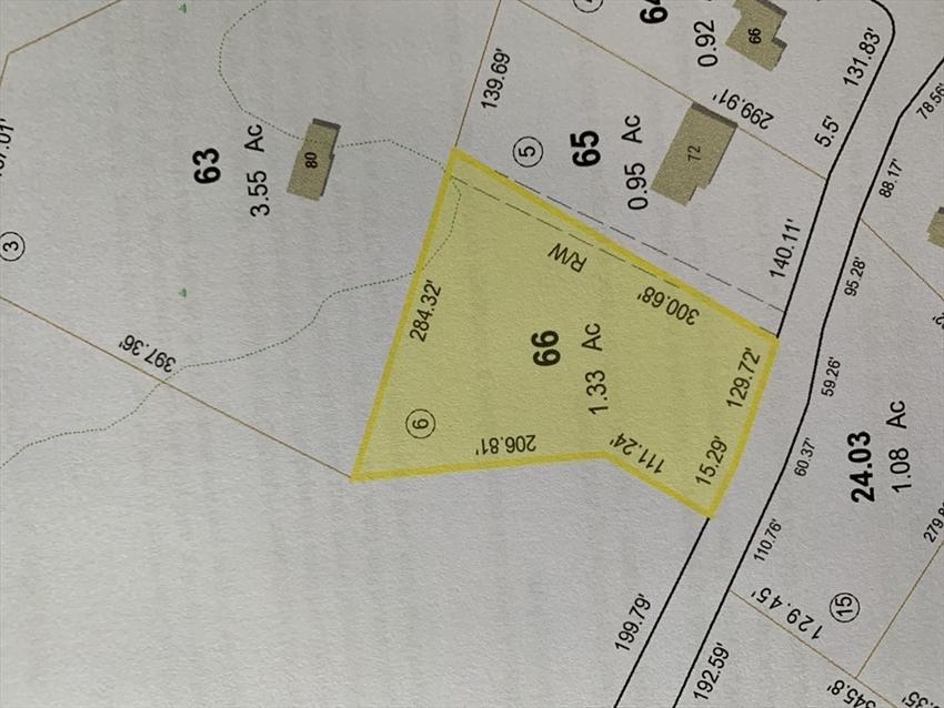 Lot 6 Granby Rd, Belchertown, MA Image 1