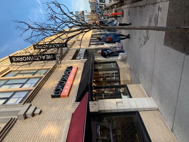 327 Harvard Street Brookline MA 02446
