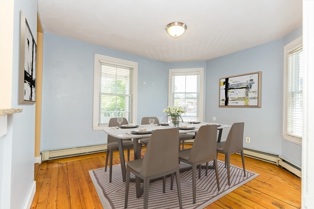 1208 Chestnut St, Newton, MA, 02464, Newton Upper Falls Home For Sale