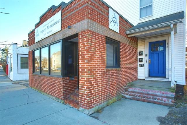 2534 Massachusetts Ave, Cambridge, MA, 02140, North Cambridge Home For Sale