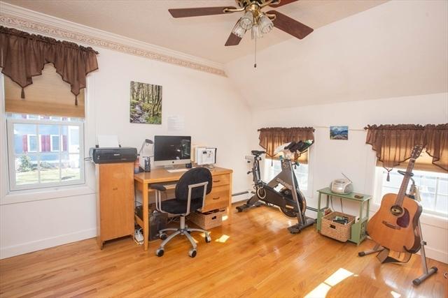 23 Lamoine Street Belmont MA 02478
