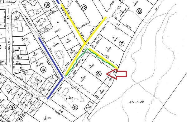 39 Granite Street Saugus MA 01906