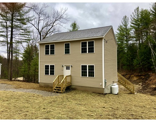 Property for sale at 920 A-2c - Brickyard Road, Athol,  Massachusetts 01331