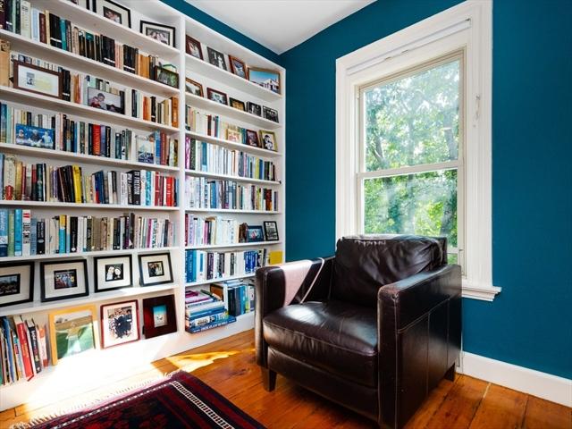 243 Chestnut Avenue Boston MA 02130