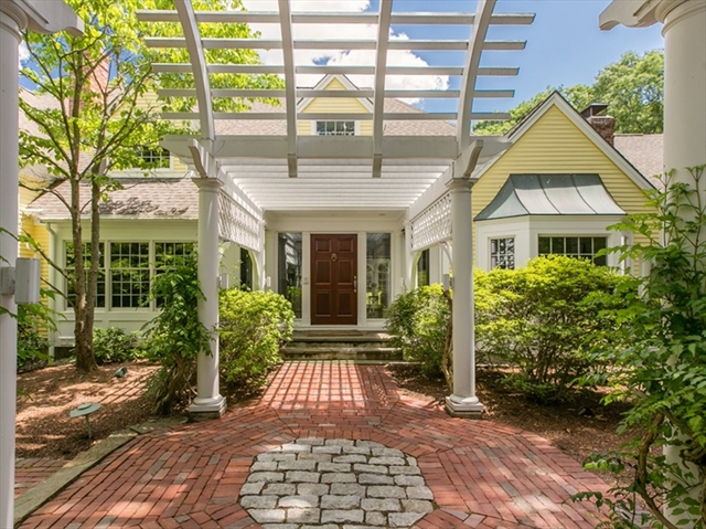 203 Sandy Pond Road Lincoln MA 01773
