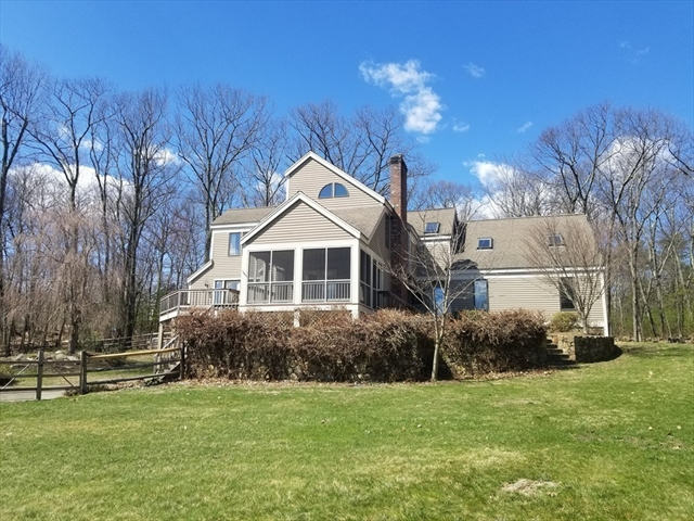 304 Old Littleton Road Harvard MA 01451