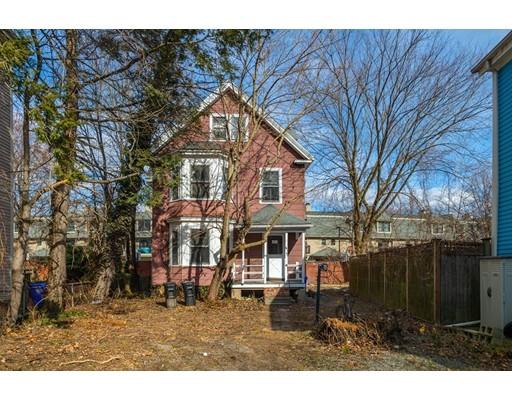 98 Chestnut Street, Brookline, MA 02445