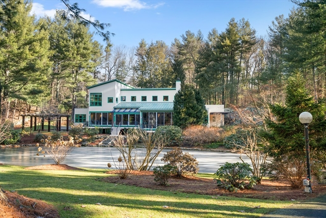 20 Indian Hill Road Weston MA 02493