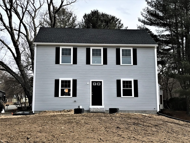 50 View Street Middleboro MA 02346