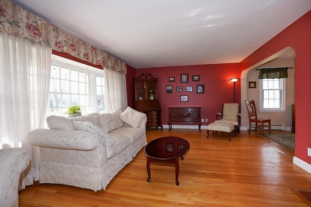 37 Oldham Road Arlington MA 02474