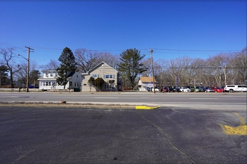 537 & 541 Washington St, Attleboro, MA Image 1