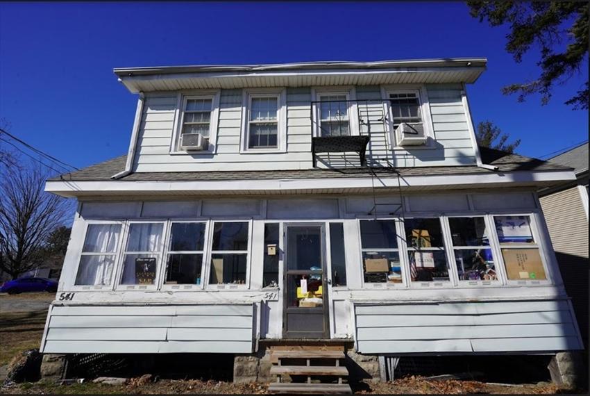537 & 541 Washington St, Attleboro, MA Image 3