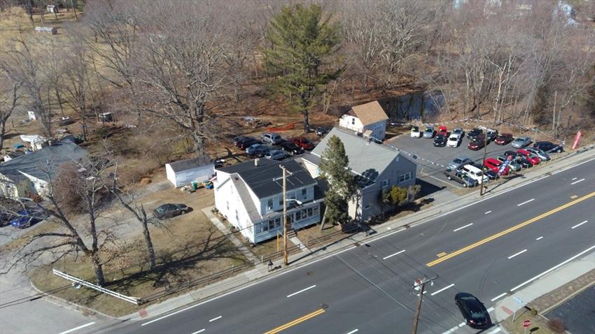 537 & 541 Washington St, Attleboro, MA Image 4