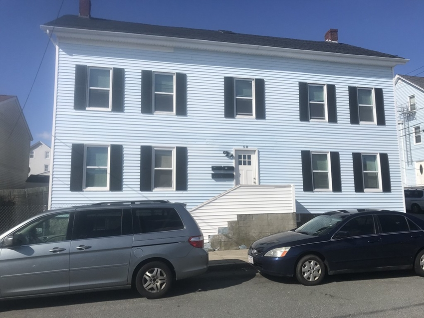 58 Ford St, Fall River, MA Image 1