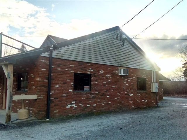 141 Worcester Road Webster MA 01570
