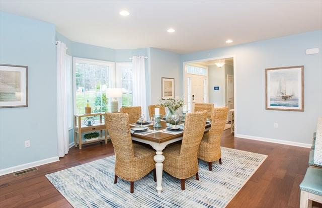 117 Brooksmont Drive, Holliston, MA, 01746,  Home For Sale