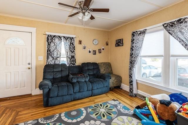 12 Ruggles Street Attleboro MA 02703