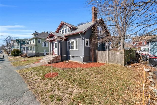 11 Hillberg Avenue Brockton MA 02301