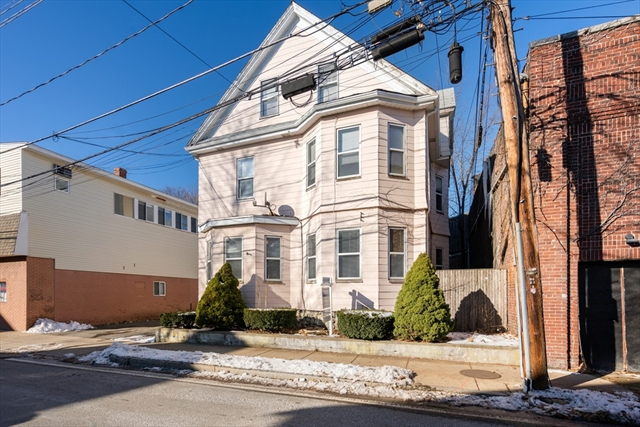 122-124 Beech St, Belmont, MA, 02478,  Home For Sale