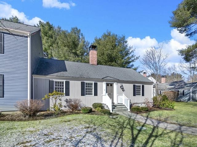 8 Jericho Rd, Weston, MA, 02493,  Home For Sale