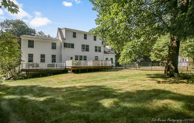 41 Arrowhead Farm Road Boxford MA 01921