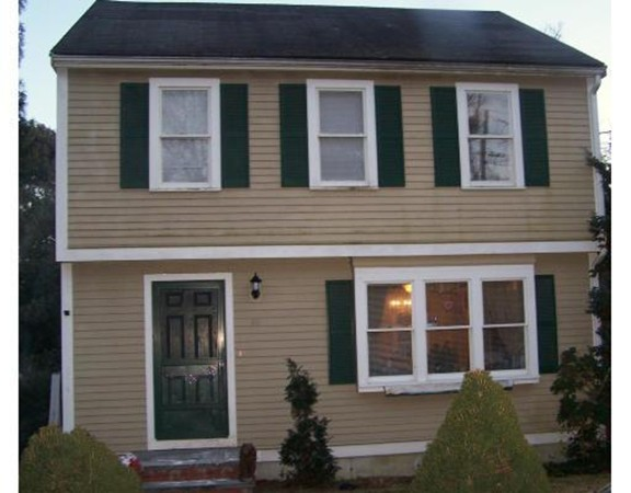 46 Briggs Avenue Plymouth MA 02360