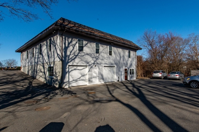105 Depot Street Easton MA 02375
