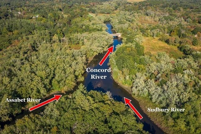 70 Squaw Sachem Trail Concord MA 01742