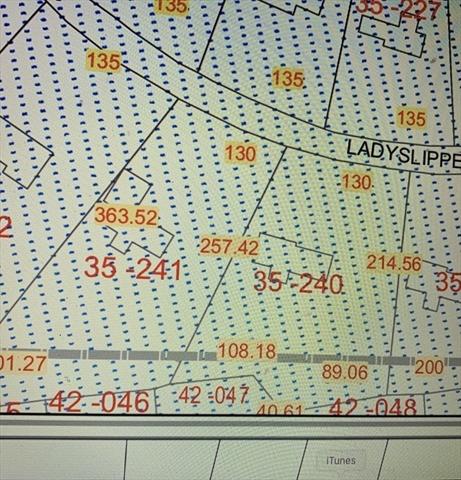 43 Ladyslipper Lane Northampton MA 01062