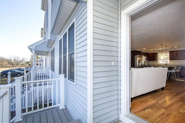 1190 Bedford Street Whitman MA 02382