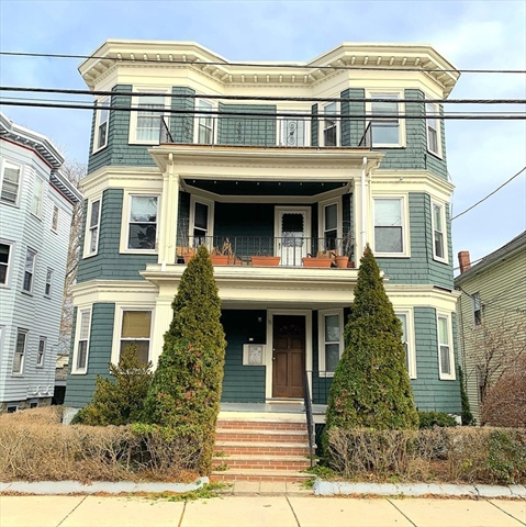 15 Oakland St, Boston, MA, 02135, Brighton Home For Sale