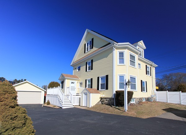 496 CABOT STREET 1, Beverly, MA 01915
